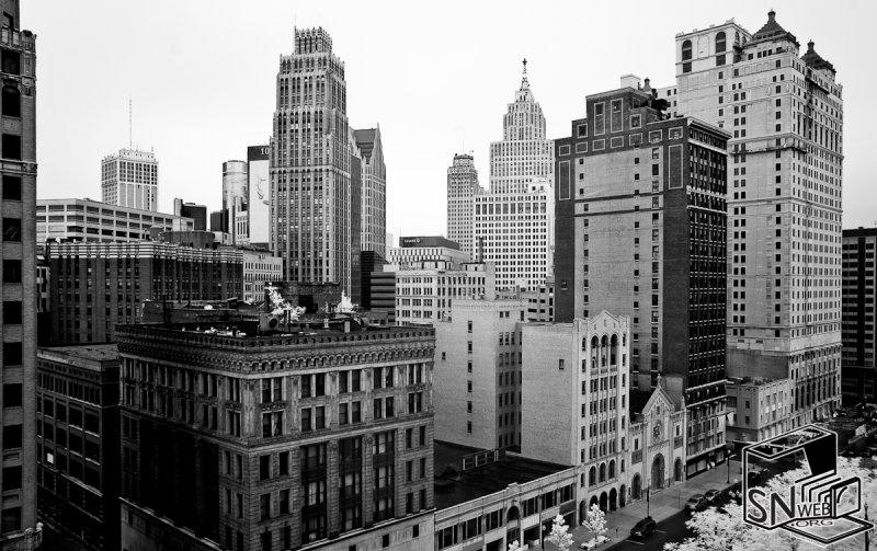 Detroit Experience